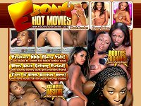Ebony Hot Movies