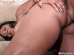 Curvaceous Jayden Starr Is Fucked And Spunked 1